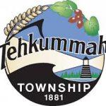 Tehkummah Township logo